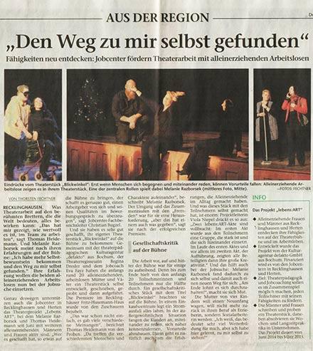 Wild Zeitung Pdf
