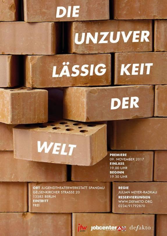 mund:ART Berlin-Spandau