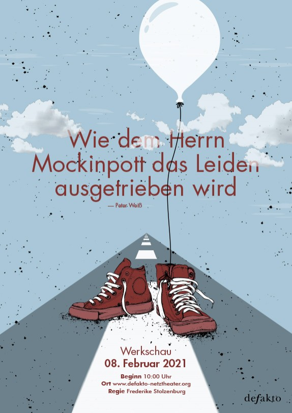 Plakat Bückeburg