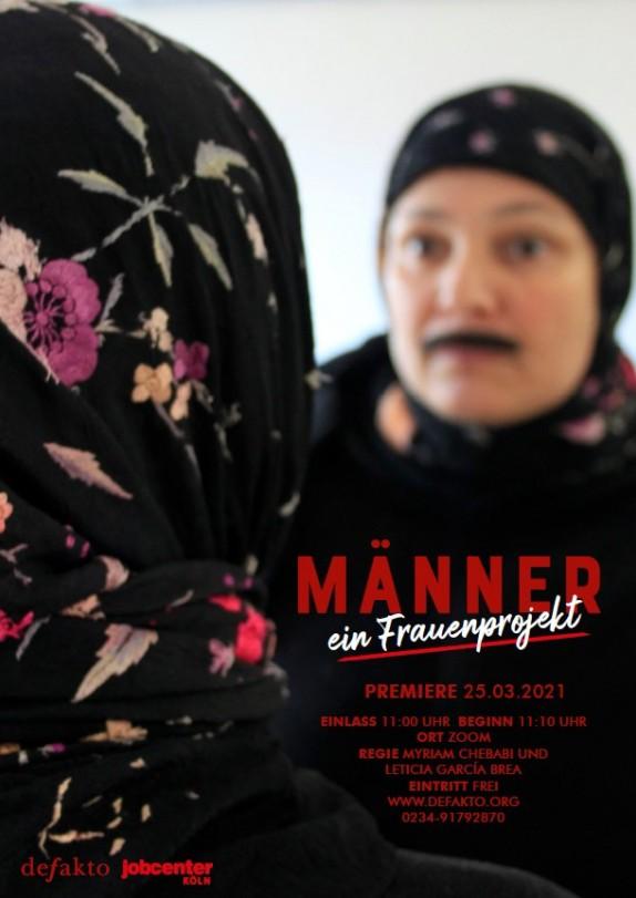 lebens:ART Köln-Chorweiler