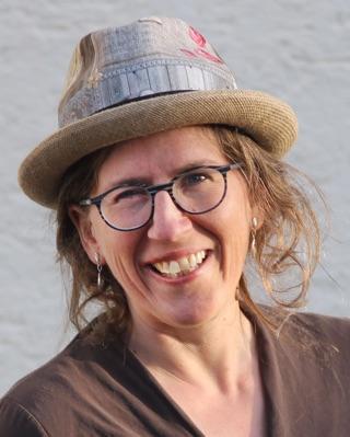 Arwen Oertlin-Burmeister