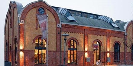 Kulturhaus Lothringen