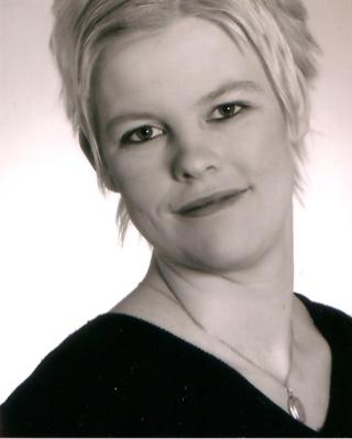 Birgit Steinhoff