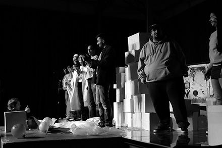 Premiere mund:Art Gelsenkirchen - Foto: Ralph Segert